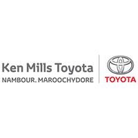 Ken Mills Toyota >> Brad Fisher Apollo