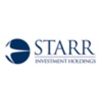 c.v. starr investment
