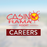 casino rama resort careers