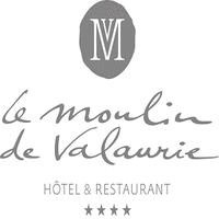 """Résultat de recherche d'images pour """"logo moulin de valaurie"""""""