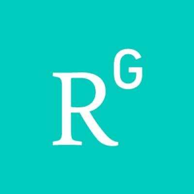 Image result for researchgate logo