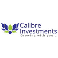 calibre investments