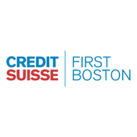 Credit Suisse First Boston - Overview, Competitors, and Employees